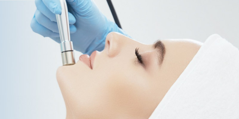 Microdermabrasion Ipswich